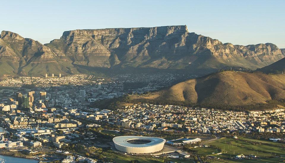 Mes 10 coups de coeur à Cape Town
