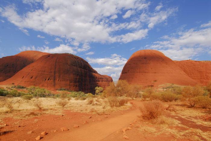 Trésors d'Australie <br/> <span style='font-size:20px;'>Australie</span>