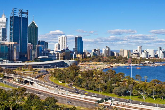 De Perth à Sydney <br/> <span style='font-size:20px;'>Australie</span>