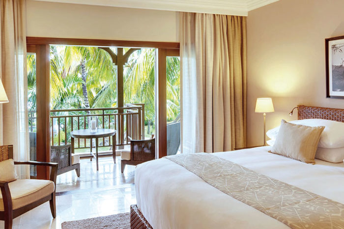 Lux Le Morne 5* <br/> <span style='font-size:20px;'>Ile Maurice</span>