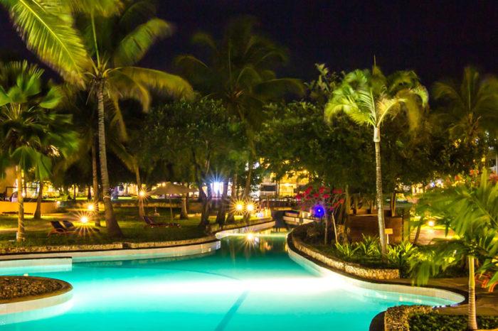 Amani Tiwi Beach 3* <br/> <span style='font-size:20px;'>Kenya - Mombasa </span>