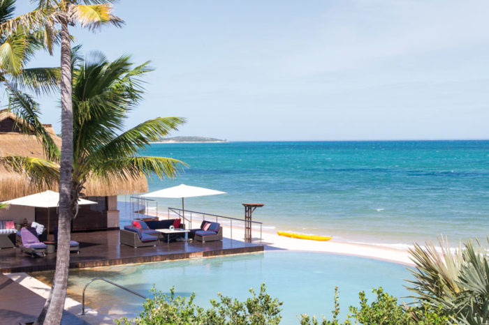 Anantara Bazaruto Island Resort & Spa 5* <br/> <span style='font-size:20px;'>Mozambique</span>