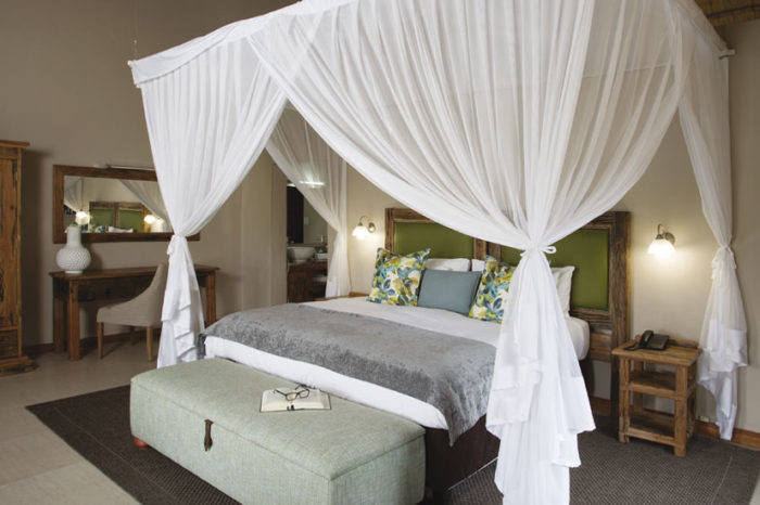 Arathusa Safari Lodge 4* <br/> <span style='font-size:20px;'>Afrique du Sud</span>