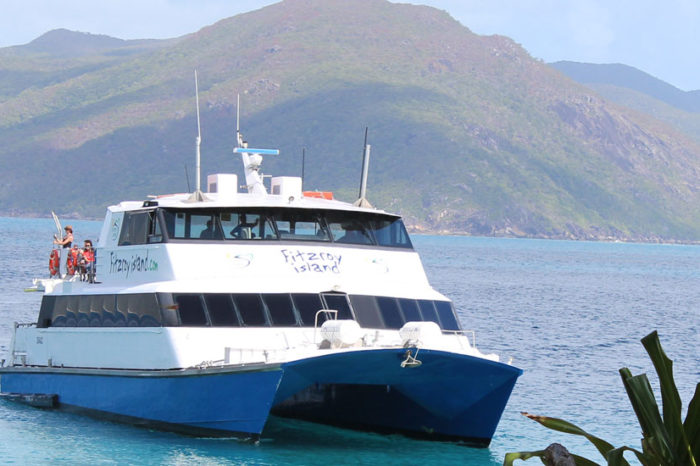 Fitzroy Island Resort 4* Sup <br/> <span style='font-size:20px;'>Australie - Grande Barrière de Corail</span>