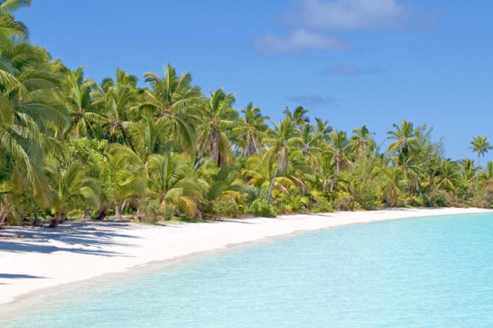 The Aitutaki Lagoon Resort & Spa 4* Sup <br/> <span style='font-size:20px;'>Îles Cook</span>
