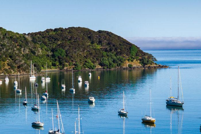 Île Nord <br/> <span style='font-size:20px;'>Nouvelle-Zélande</span>