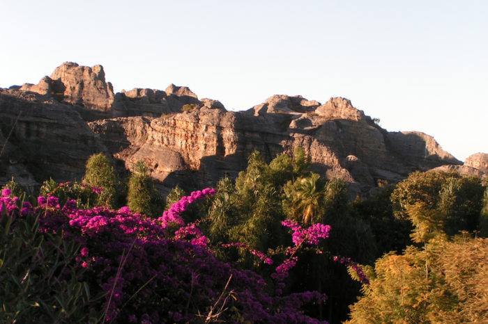 Parfums du Nord <br/> <span style='font-size:20px;'>Madagascar</span>