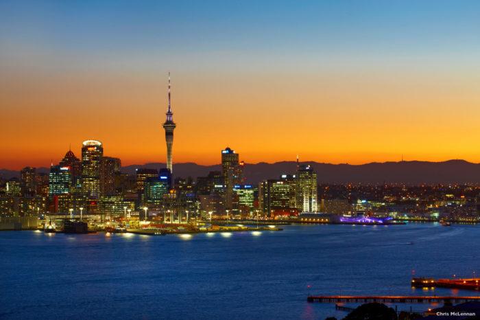 Couleurs de Nouvelle-Zélande <br/> <span style='font-size:20px;'>Nouvelle-Zélande</span>