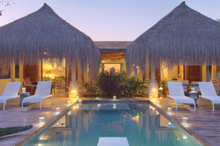 Azura Benguerra Island 5* Sup <br/> <span style='font-size:20px;'>Mozambique</span>