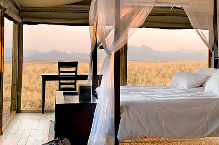 Wolwedans Dune Lodge 4* Sup <br/> <span style='font-size:20px;'>Namibie</span>