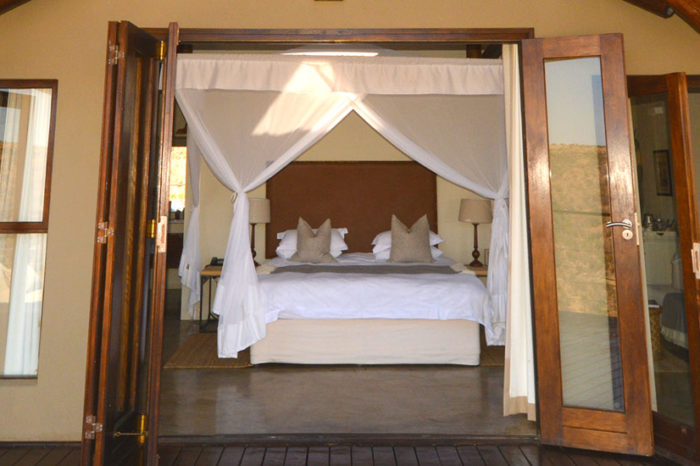 Esiweni Luxury Safari Lodge 5* <br/> <span style='font-size:20px;'>Afrique du Sud</span>