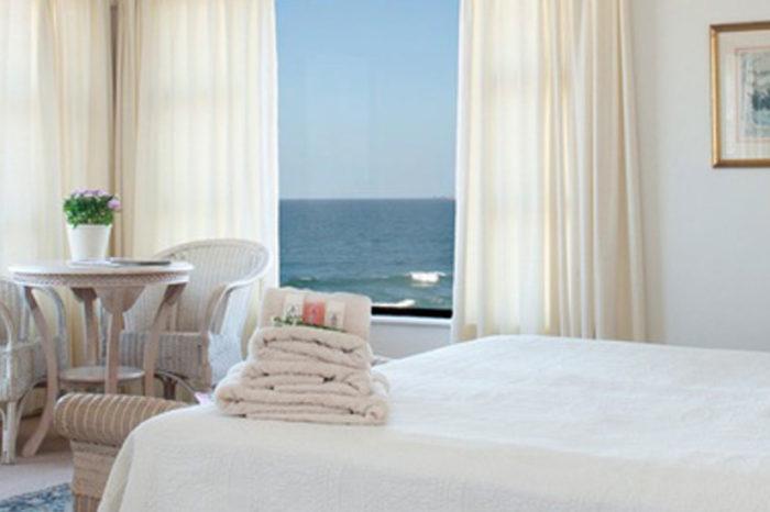 Fairlight Beach House 3* Sup <br/> <span style='font-size:20px;'>Afrique du Sud - Umdloti</span>