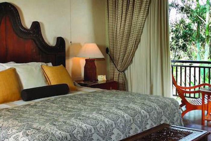 Zimbali Lodge 4* <br/> <span style='font-size:20px;'>Afrique du Sud - Ballito </span>