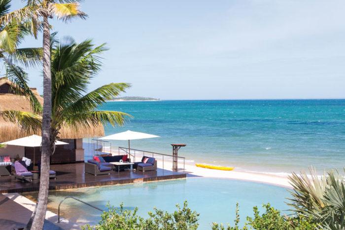 Anantara Bazaruto Island Resort & Spa 5* <br/> <span style='font-size:20px;'>Mozambique</span>