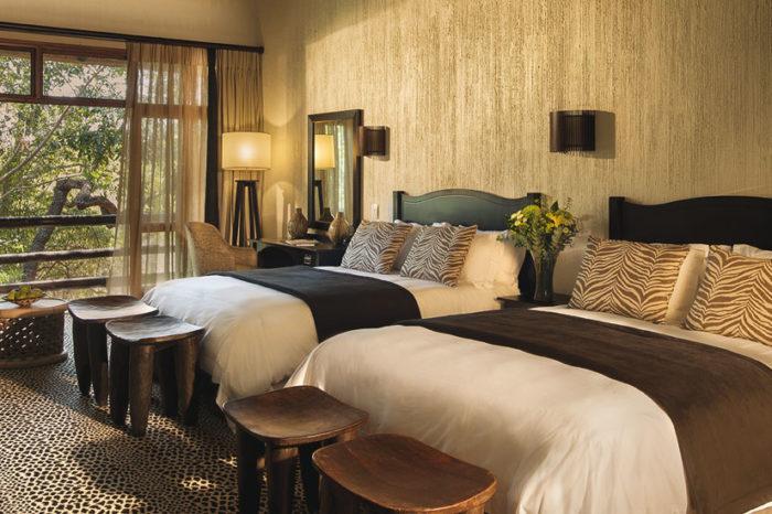 Bakubung Bush Lodge 3* Sup <br/> <span style='font-size:20px;'>Afrique du Sud</span>
