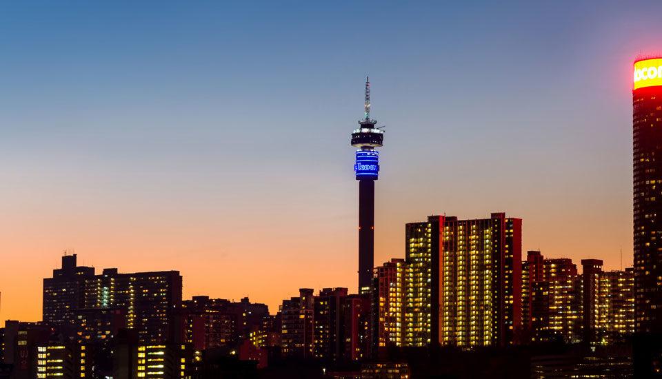 Nos Bonnes Adresses à Johannesburg
