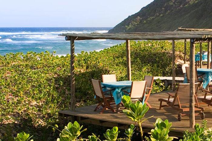 Thonga Beach Lodge 4* <br/> <span style='font-size:20px;'>Afrique du Sud - Maputaland</span>