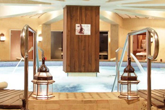 Lamantin Beach Resort & Spa 5* <br/> <span style='font-size:20px;'>Sénégal - Saly</span>