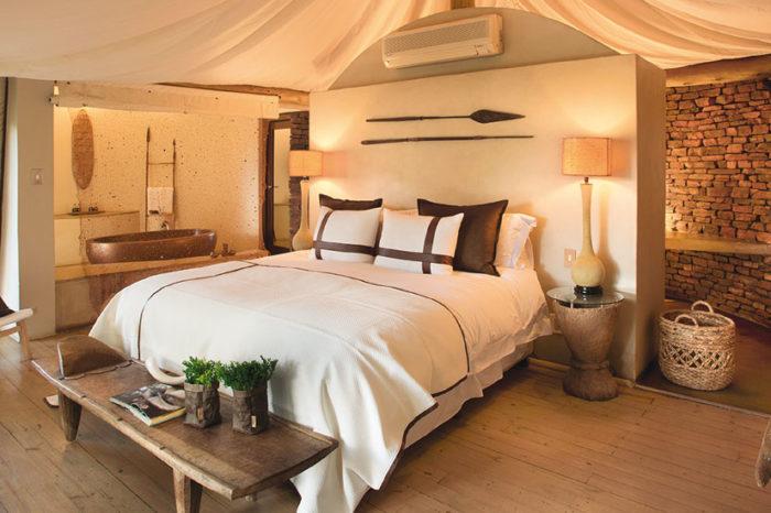 Marataba Safari Lodge 5* Sup <br/> <span style='font-size:20px;'>Afrique du Sud</span>