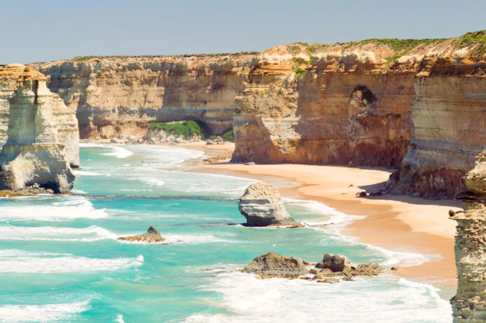 Great Ocean Ecolodge 4* <br/> <span style='font-size:20px;'>Australie - Région Sud - Great Ocean Road </span>
