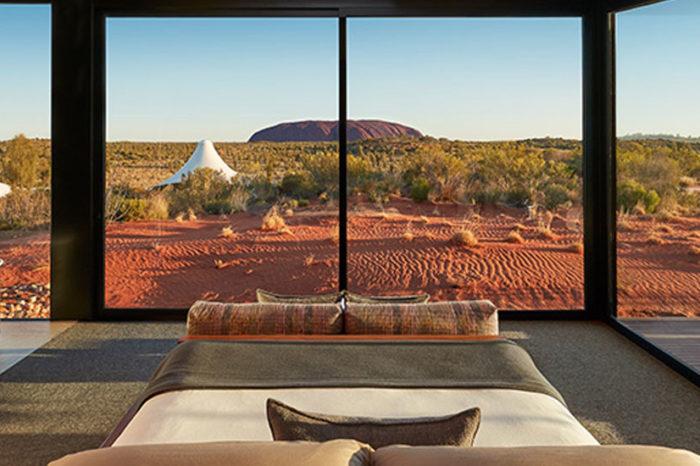 Longitude 131° 5* <br/> <span style='font-size:20px;'>Australie - Centre Rouge - Top End </span>