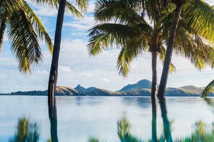 Tokoriki Island Resort 4* Sup <br/> <span style='font-size:20px;'>Îles Fidji</span>