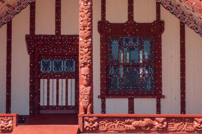 Dîner traditionnel Hangi <br/> <span style='font-size:20px;'>Nouvelle-Zélande - Rotorua</span>